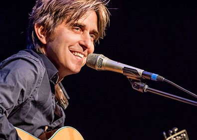eric johnson solo an evening of acoustic guitar and piano at lincoln center fort collins. Black Bedroom Furniture Sets. Home Design Ideas