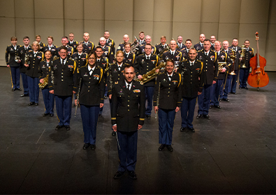 101st Army Concert Band