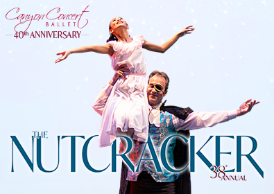38th Annual The Nutcracker
