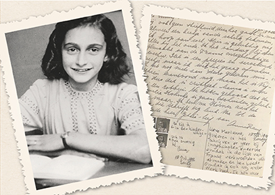 Annelies: Story of Anne Frank